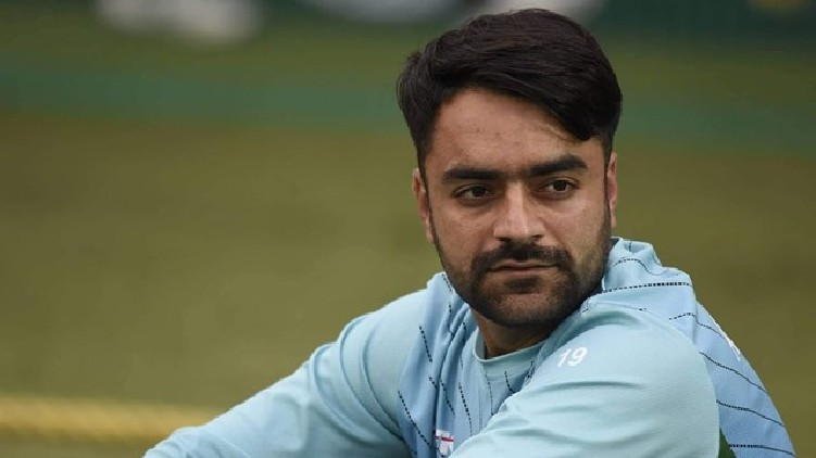 Rashid Khan opens regrets