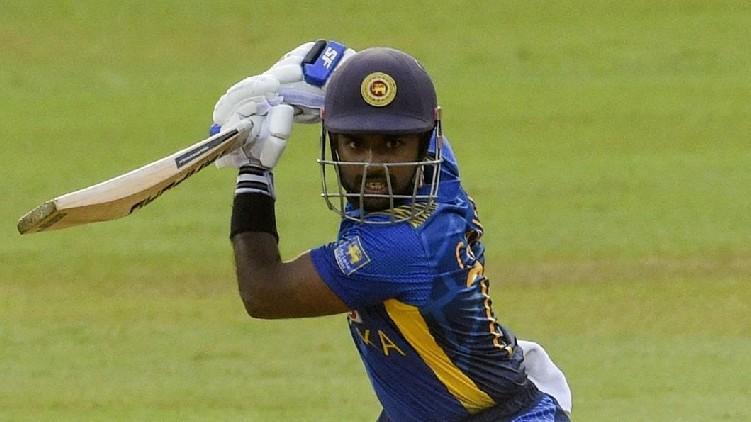 srilanka 276 runs india