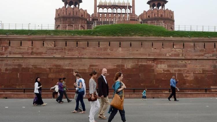 delhi tourists
