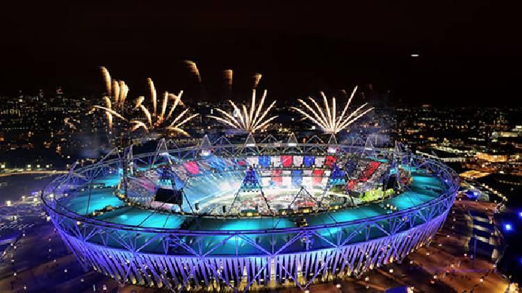 Tokyo Olympics kick off today