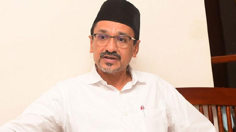 Panakkad Syed Sadiq Ali Shihab