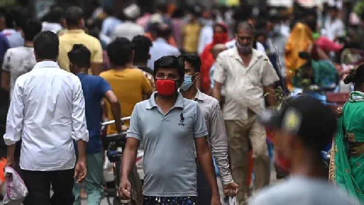 covid cases india