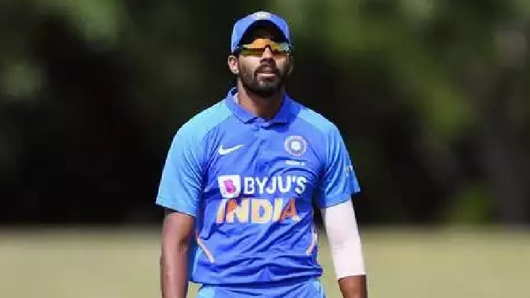 sandeep warrier debut srilanka