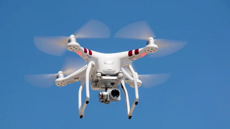 drone jammu kashmir