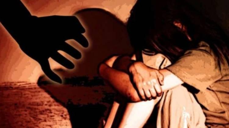 Girl raped in arammula