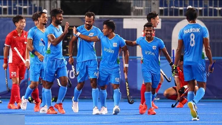 olympics india japan hockey