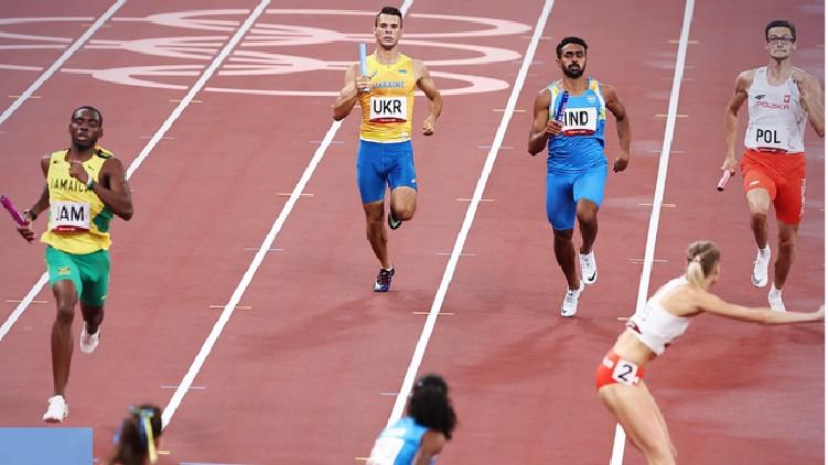 olympics india poor performance