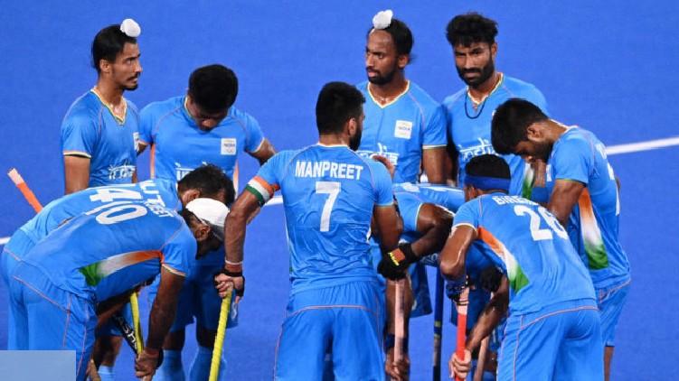 olympics india britain quarter