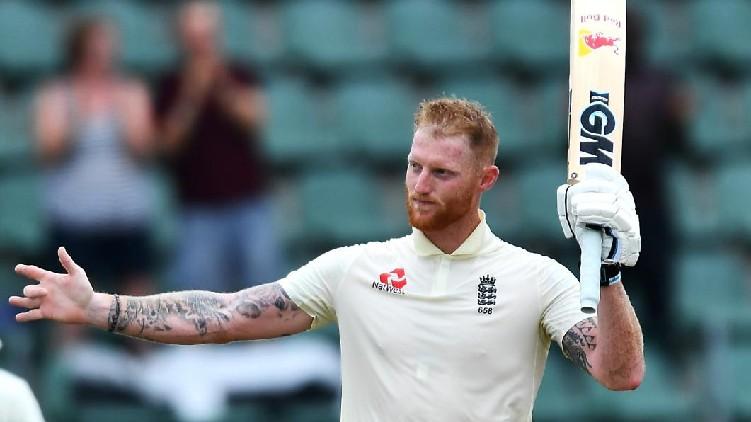 ben stokes break cricket