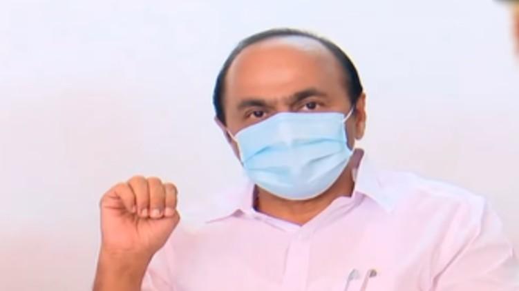 vd satheeshan against cpim