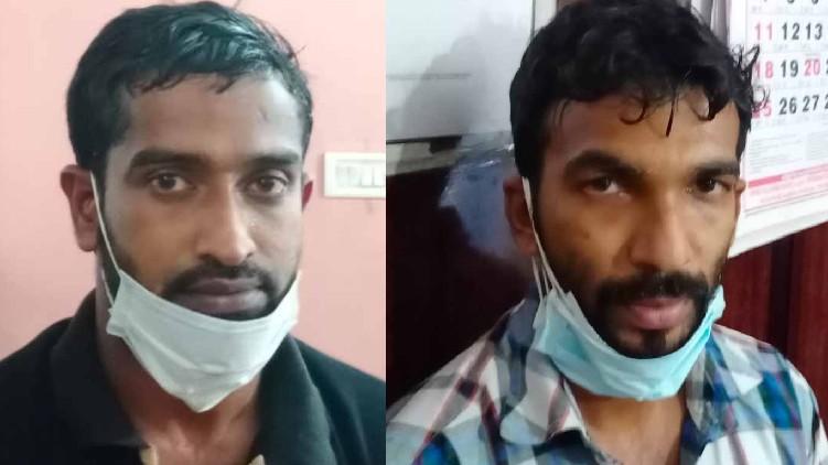 Aranmula rape case