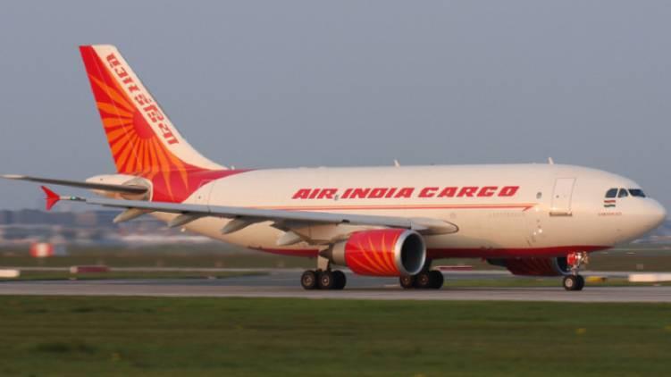 air india immediate landing