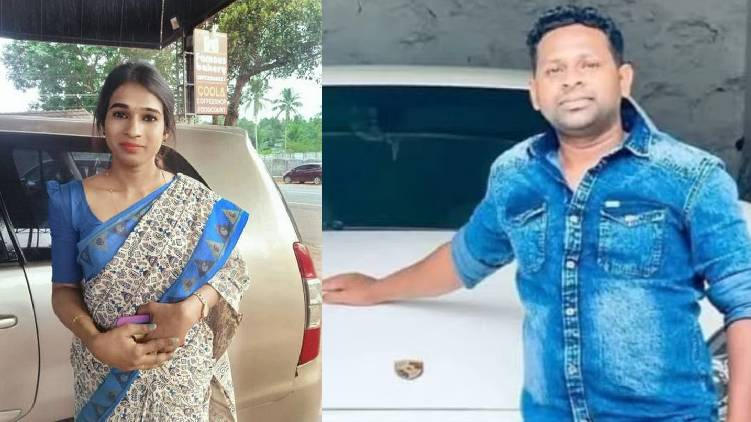 Ananya Kumari Partner Dead