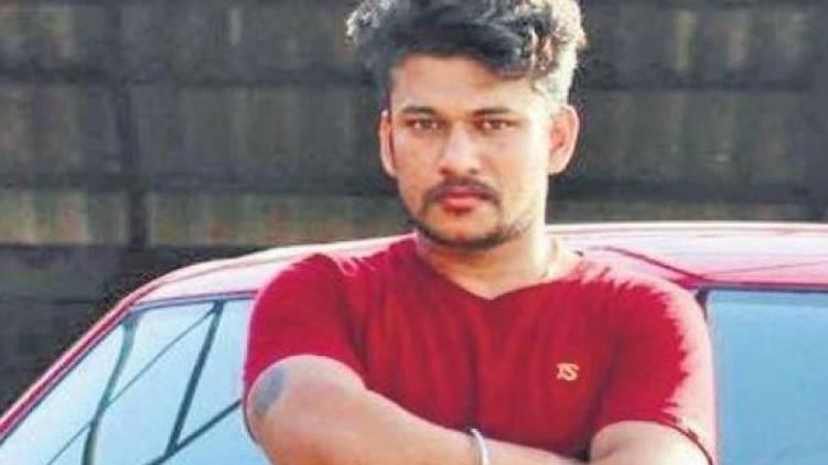 arjun ayanki paid car loan says sajesh