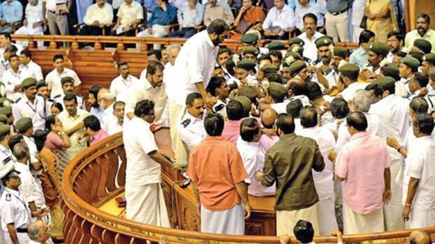 kerala budget 2015