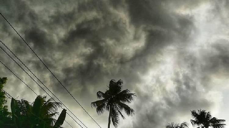 chances of heavy rain in kerala