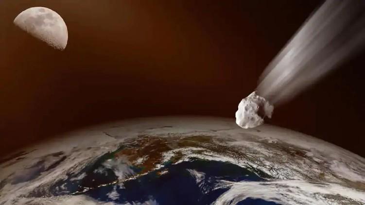 asteroid 2008 GO20