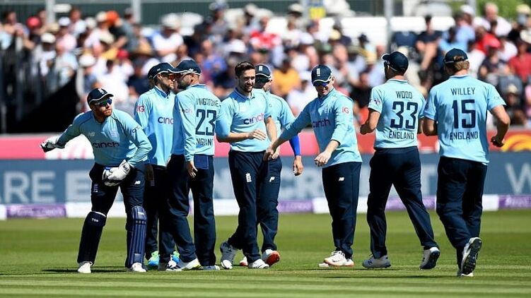 England without change;  The squad for the ODI series against Pakistan has been announced