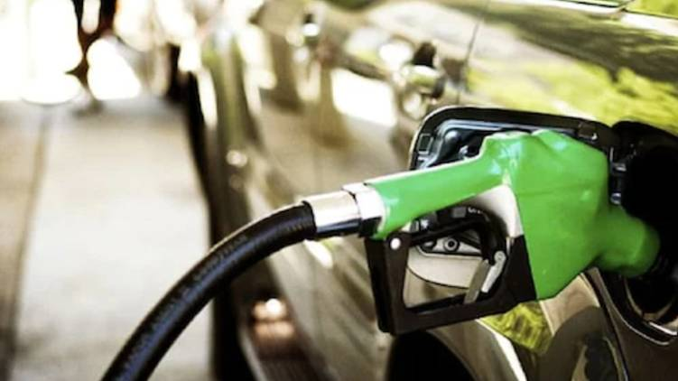 fuel price increased july 10