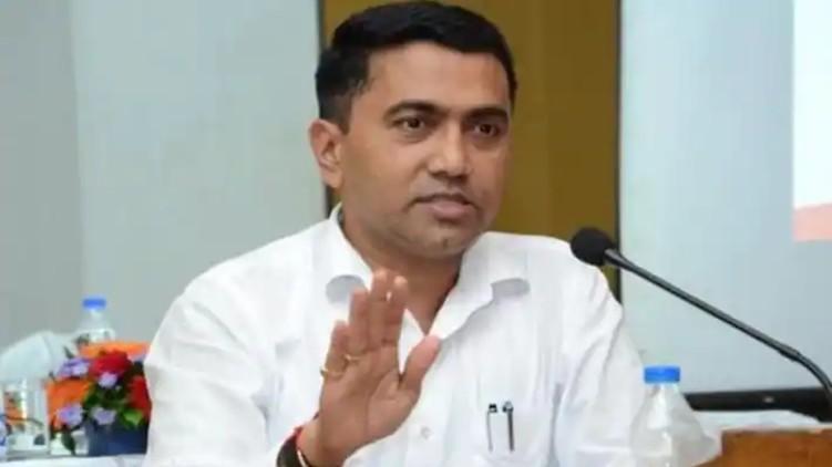 Goa CM's Flak Statement
