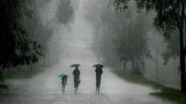 Rain Alert Kerala July 26