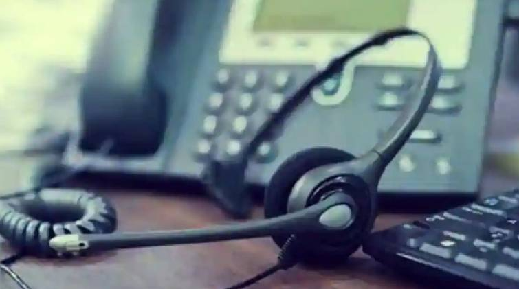 International connection to Kozhikode Parallel Telephone Exchange: Police