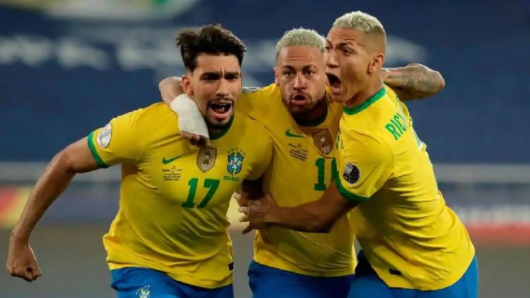 copa america brazil peru
