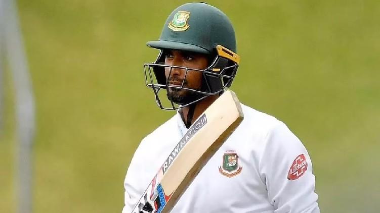 Mahmudullah Test retirement decision