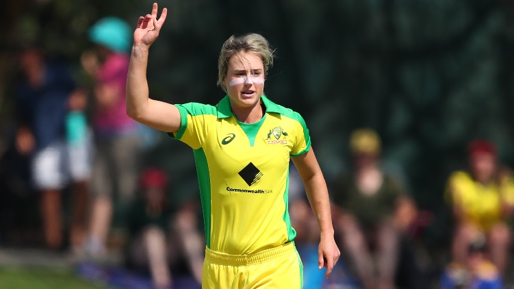 Ellyse Perry The Hundred