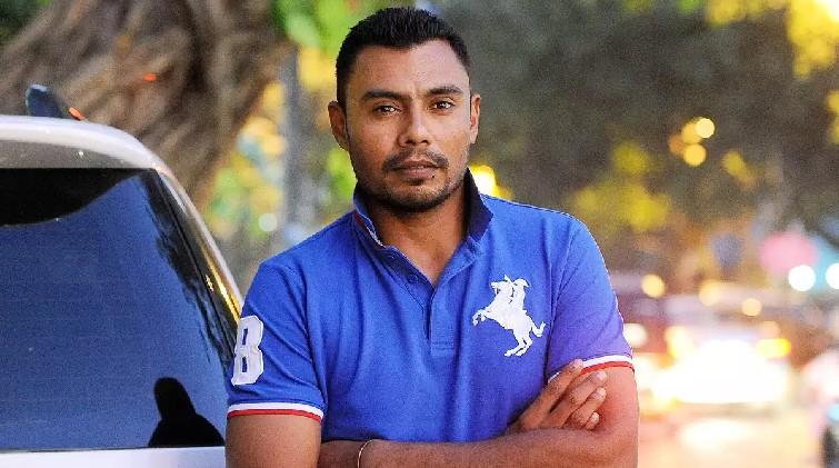 India beat Pakistan Kaneria