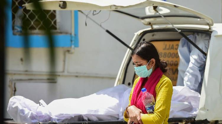 india covid death numbers could be doubled