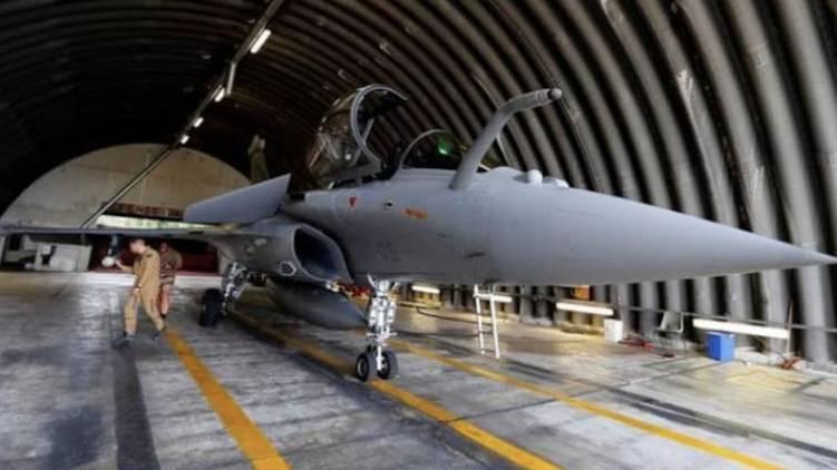 india three more rafale jet