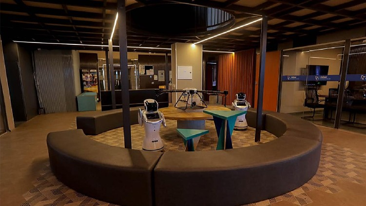 kerala based inker robotics