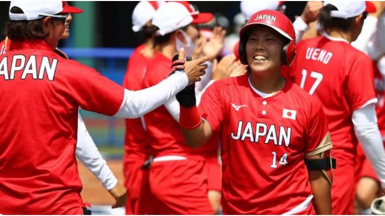 japan won tokyo olympics