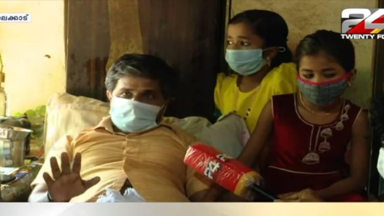 kaladharan gets help for treatment