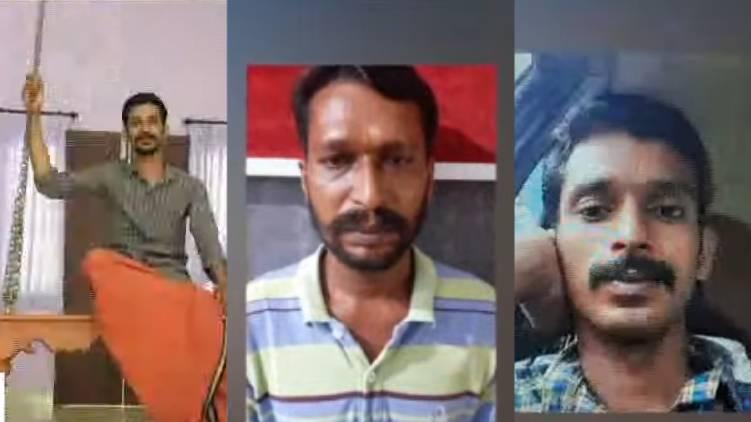 kozhikode chevayoor rape case culprit absconding