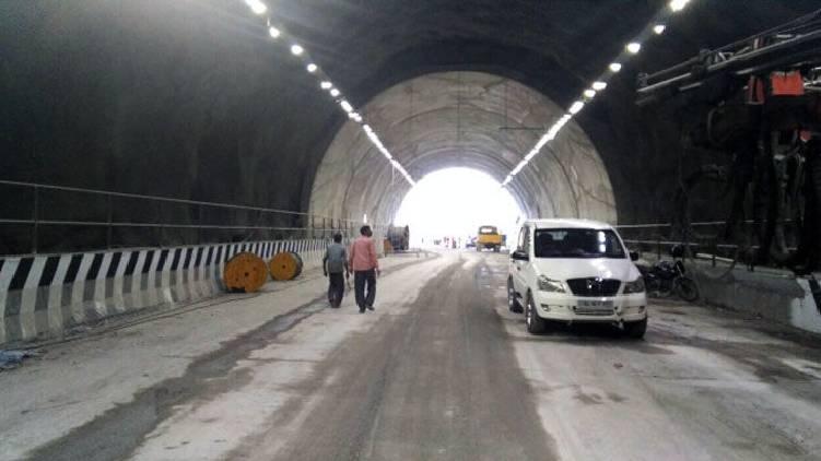 kuthiran tunnel gets NHAI nod