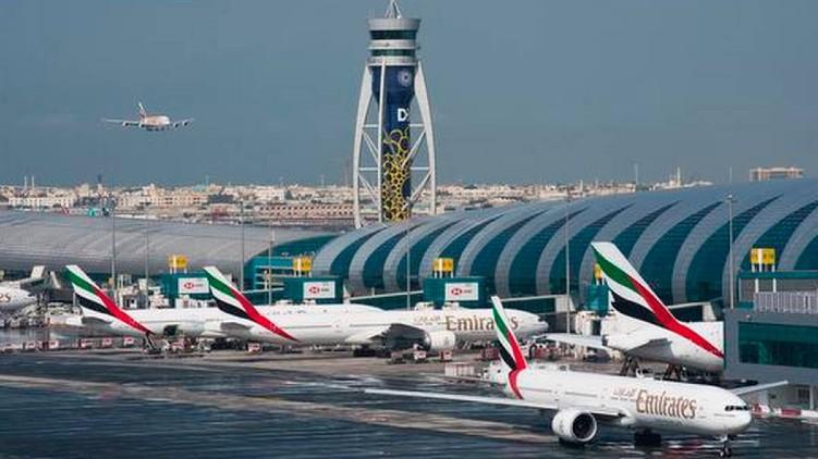 'Minor Incident' At Dubai Airport.