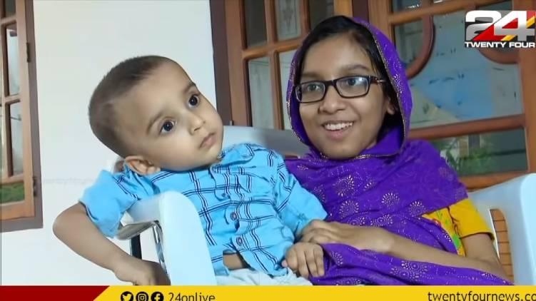 muhammed recieved 18 crore rupees