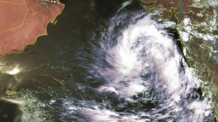 new depression formed in andhra odisha coast
