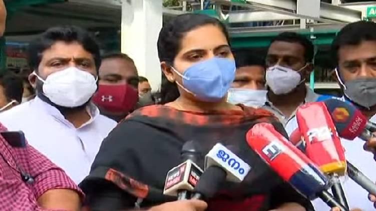 no need to worry about zika virus says arya rajendran