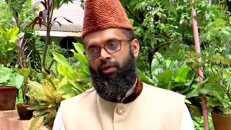 palayam imam bakrid message