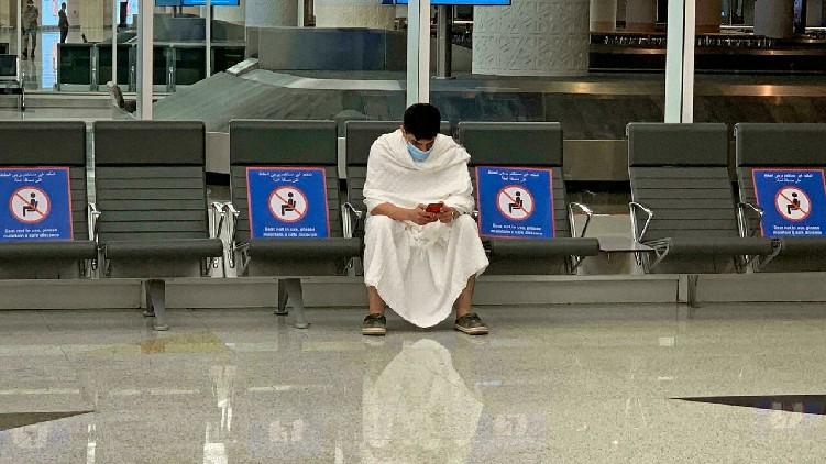 Saudi Reopen Vaccinated Tourists