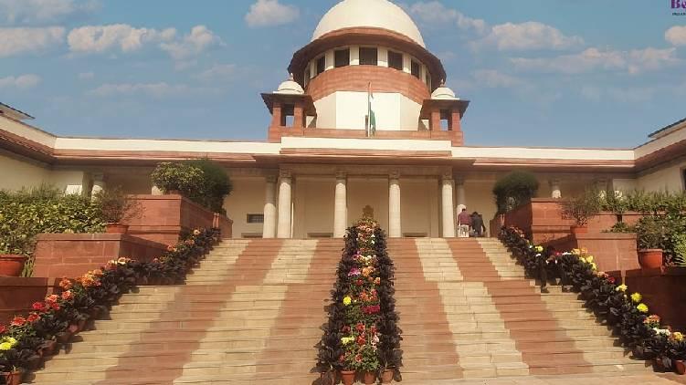sc shocked about kerala affidavit