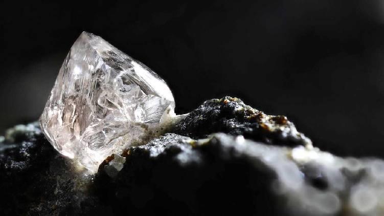 the story of diamond