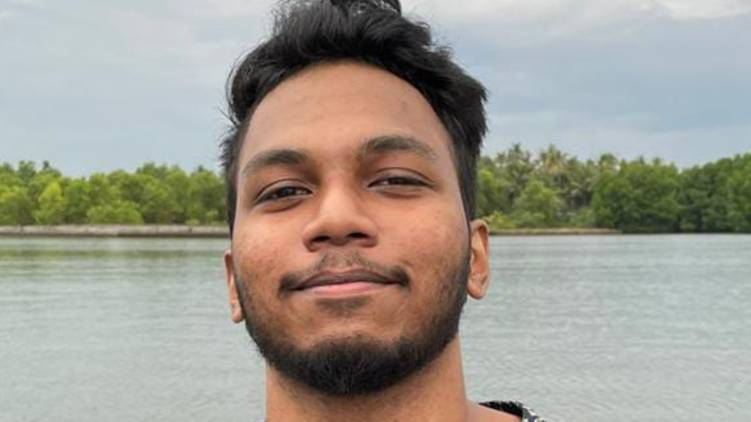 thiruvananthapuram student suicide