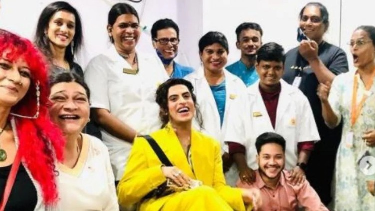 India's first trans clinics