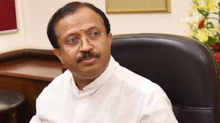 v muraleedharan might be next tourism minister