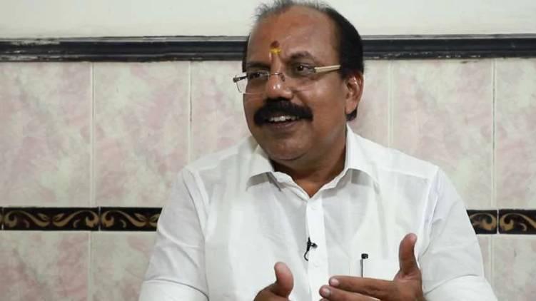 will help sabu jacob to set up business in bjp ruled states says an radhakrishnan