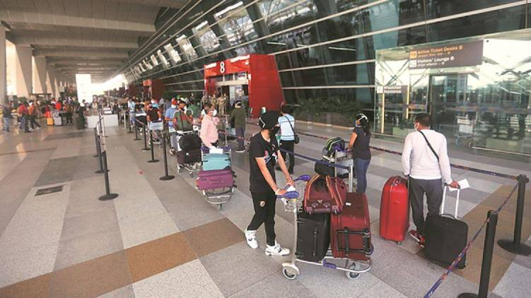 220 indians from kabul